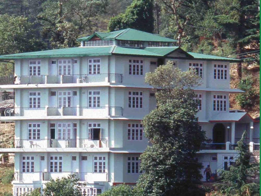 Hotel Ekant Outer
